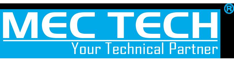 logo - MEC Tech